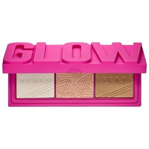Glamglow highlighter palette
